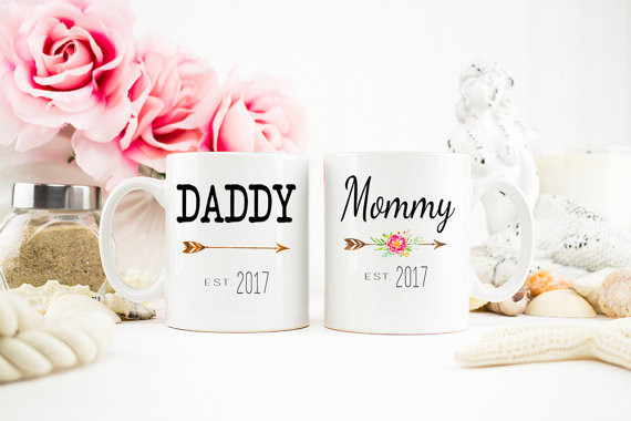 Baby Reveal Gift Ideas  Top 5 Gender Reveal Party Gift Ideas