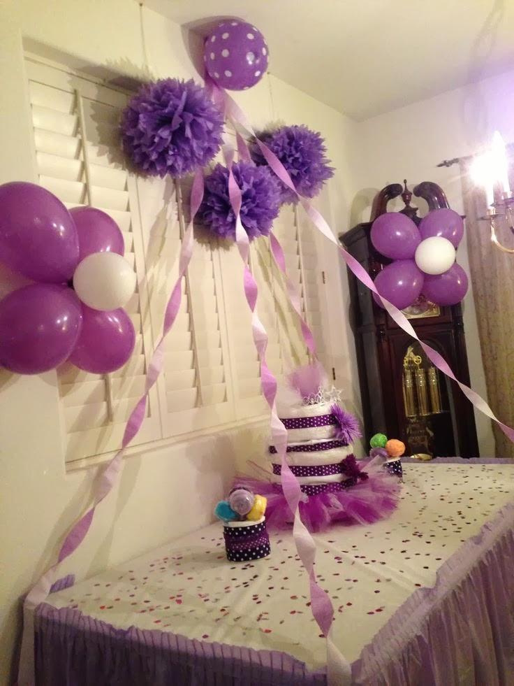 Baby Shower Decoration Ideas DIY  Diy Baby Shower Decorations