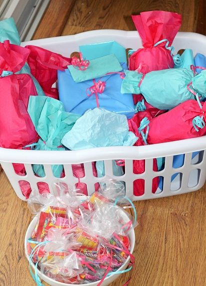 Baby Shower Door Prize Gift Ideas  prize ideas Special Seed
