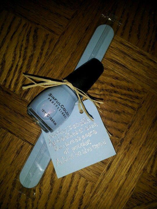 Baby Shower Door Prize Gift Ideas  25 best ideas about Door prizes on Pinterest
