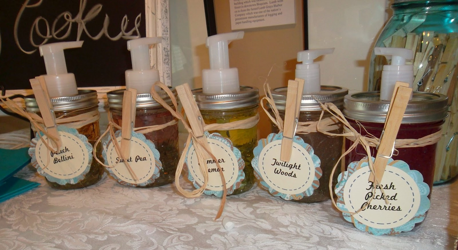 Baby Shower Door Prize Gift Ideas  Prepare Your Baby Shower Game Prize