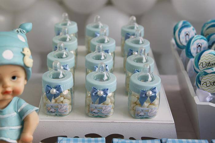 Baby Shower Game Gift Ideas  Exclusive Baby Shower Gift Ideas For Game Winners and