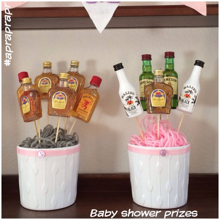 Baby Shower Game Gift Ideas  DIY baby it s cold outside baby shower theme prizes