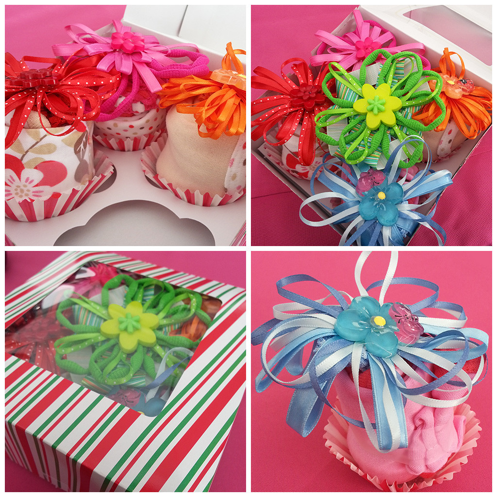 Baby Shower Gift Wrapping Ideas  DIY Baby shower t wrapping idea