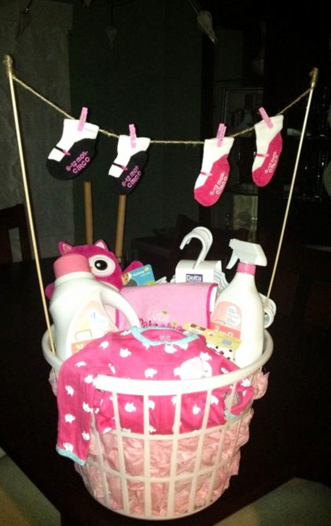 Baby Shower Gifts DIY  28 Affordable & Cheap Baby Shower Gift Ideas For Those on