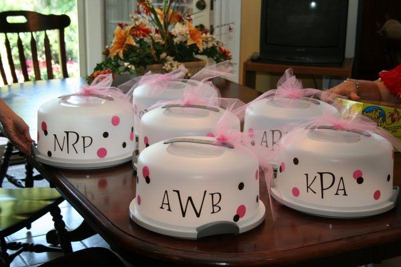 Baby Shower Hostess Gift Ideas  Bridal Shower Hostess Gifts on Pinterest