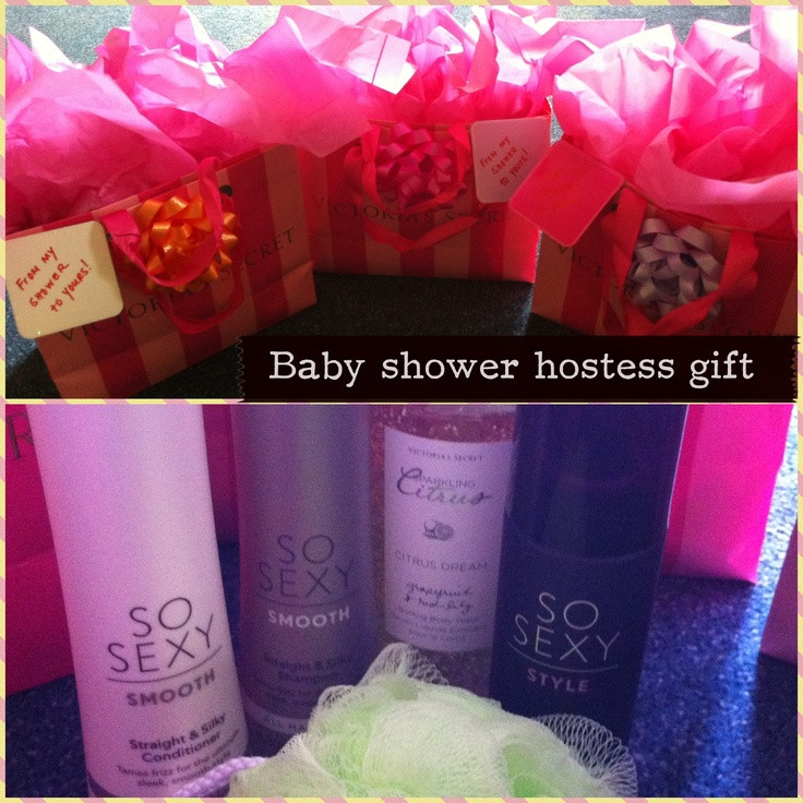 Baby Shower Hostess Gift Ideas  Baby shower hostess t Baby shower