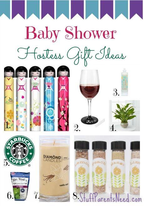 Baby Shower Hostess Gift Ideas  Baby Shower Hostess Gift Ideas I Love