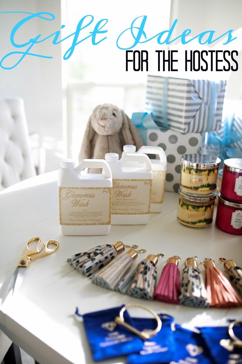 Baby Shower Hostess Gift Ideas  Hostess Gift Ideas
