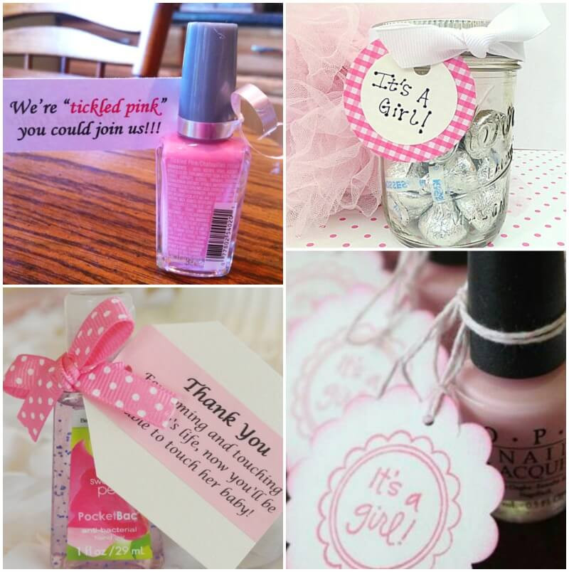 Baby Shower Hostess Gift Ideas  Creative Baby Shower Hostess Gifts