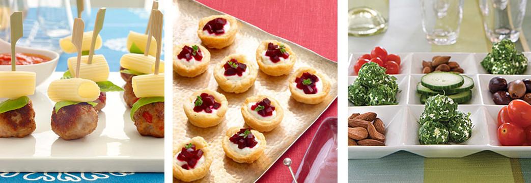 Bachelorette Party Food Ideas  Bachelorette Party