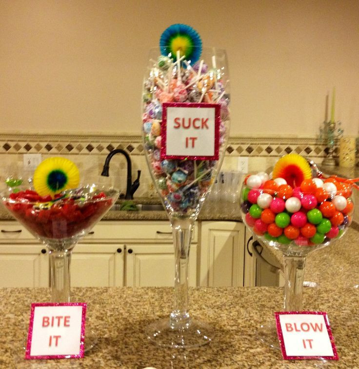 Bachelorette Party Food Ideas  4 Ways to Save on a Bachelorette Party