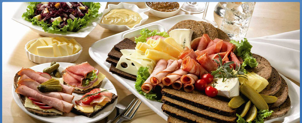 Bachelorette Party Food Ideas  Always Perfect Catering Bachelorette Party Food Ideas