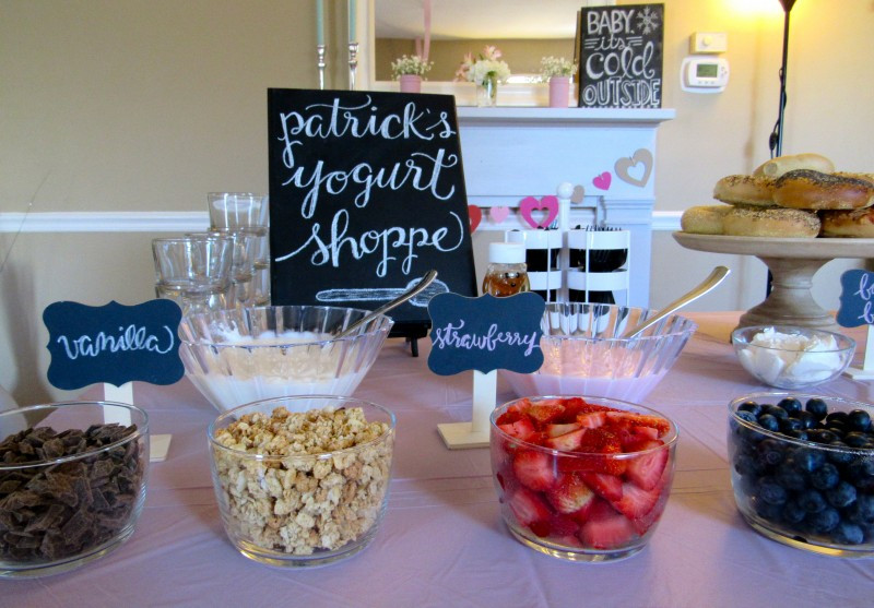 Bachelorette Party Food Ideas  12 Tips for Planning & Hosting a Bachelorette Party