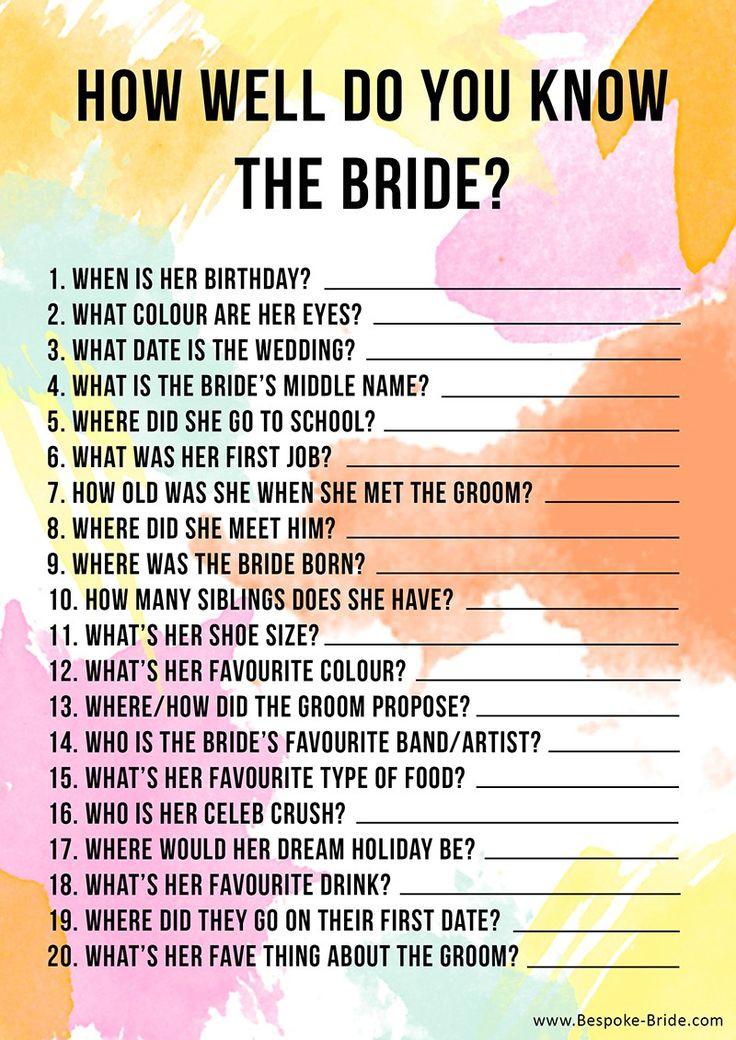 Bachelorette Party Game Ideas  Best 25 Bachelorette party games ideas on Pinterest