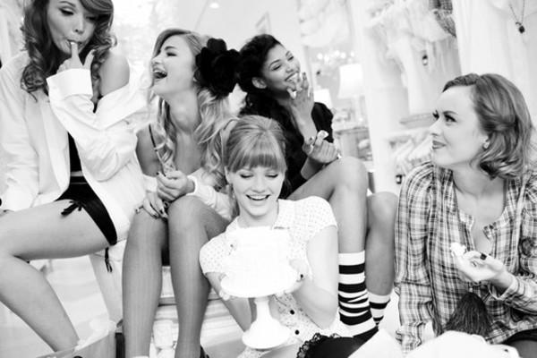 Bachelorette Slumber Party Ideas  Slumber Party D I Y Beauty Ideas