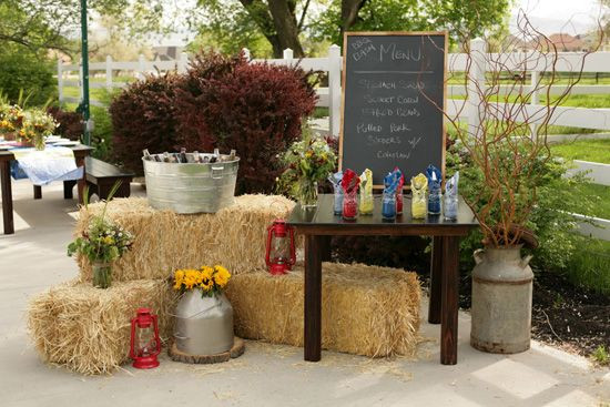 Backyard 50Th Birthday Party Ideas  Pinterest • The world's catalog of ideas