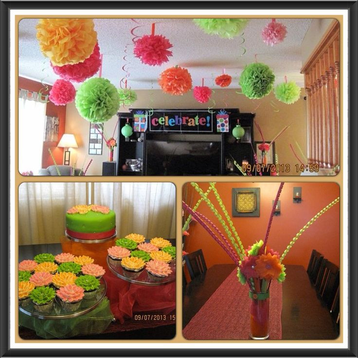Backyard 60Th Birthday Party Ideas  Surprise 60th party for my mom the plan was to have a