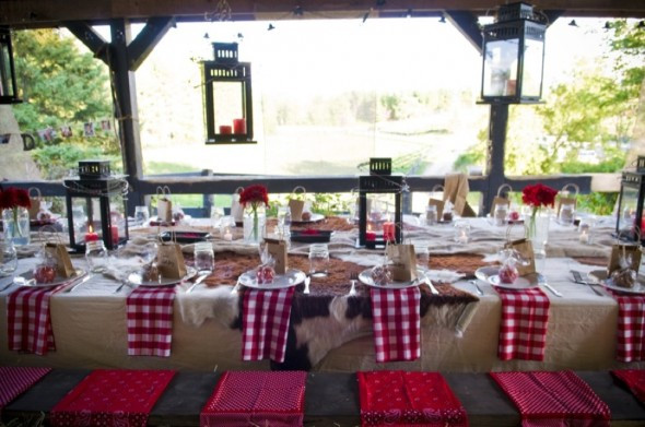Backyard Bbq Party Decorating Ideas  Backyard Rehearsal Dinner Ideas Rustic Wedding Chic