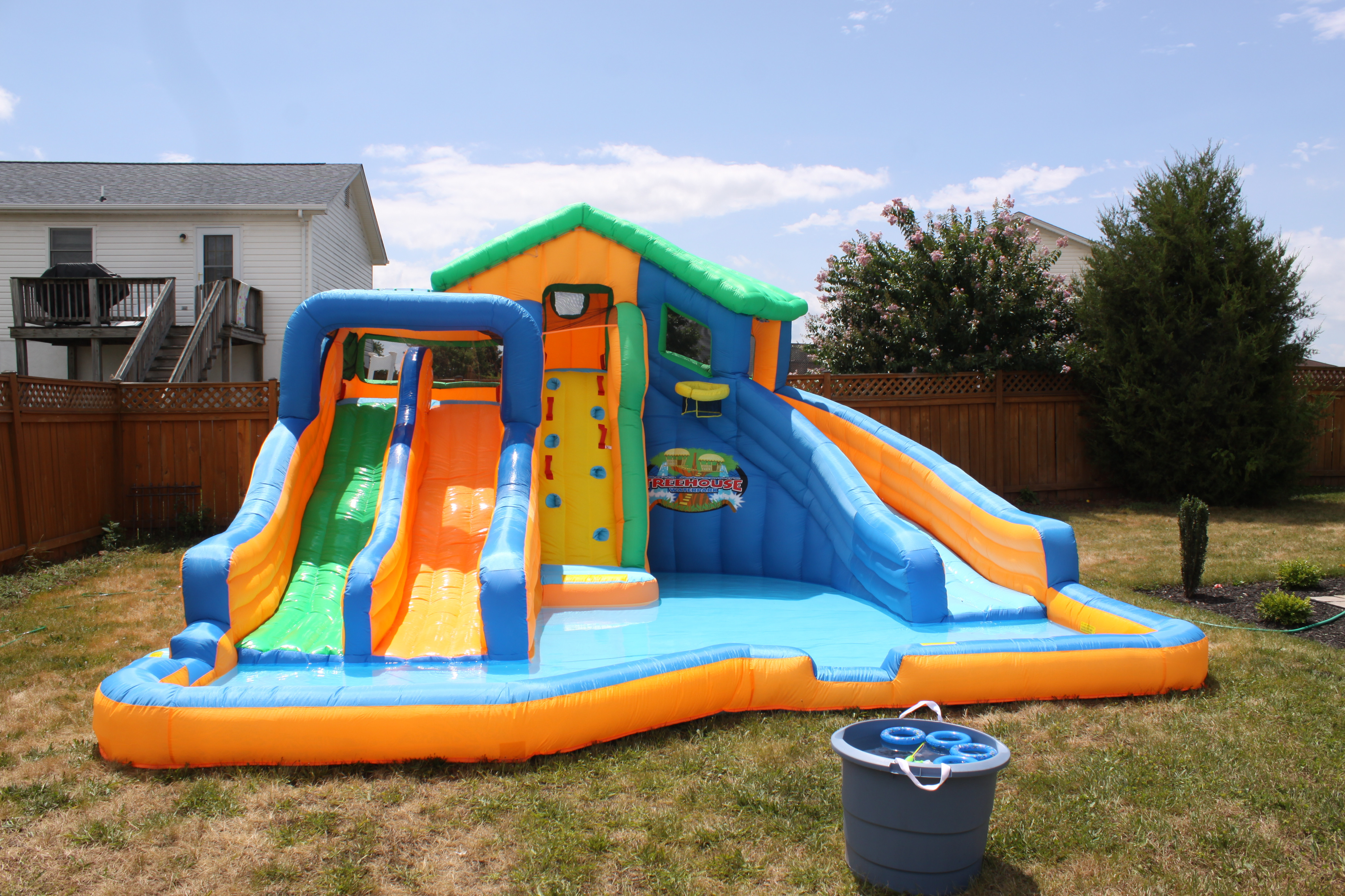Backyard Kid Party Ideas  Backyard Theme Parties Outdoor Party Ideas for Kids