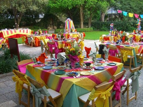 Backyard Party Decoration Ideas For Adults  Backyard Party Ideas For Adults