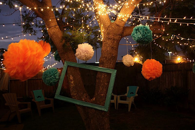Backyard Party Ideas Adults  Backyard Party Ideas For Adults