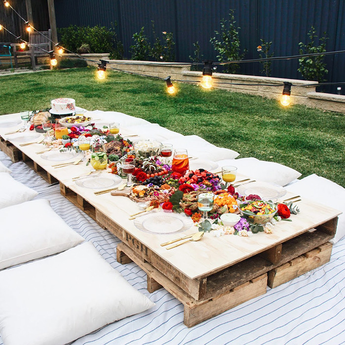 Backyard Party Ideas Adults  14 Best Backyard Party Ideas for Adults Summer