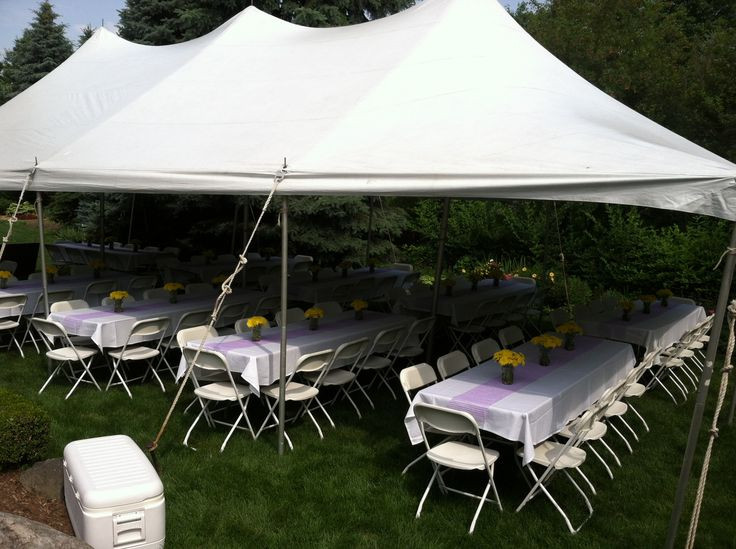 Backyard Party Ideas For Graduation  Best 25 Outdoor graduation parties ideas on Pinterest