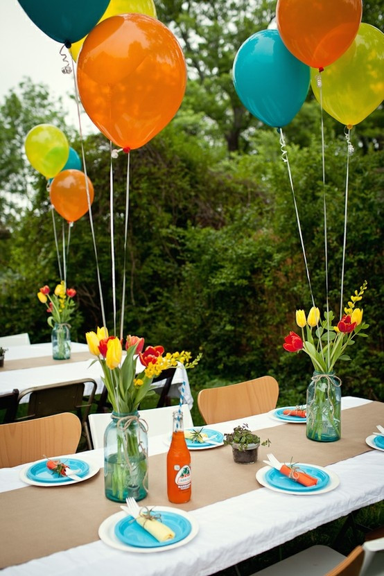 Backyard Party Ideas For Graduation  Are You Ready to Host a Killer Outdoor Graduation Party