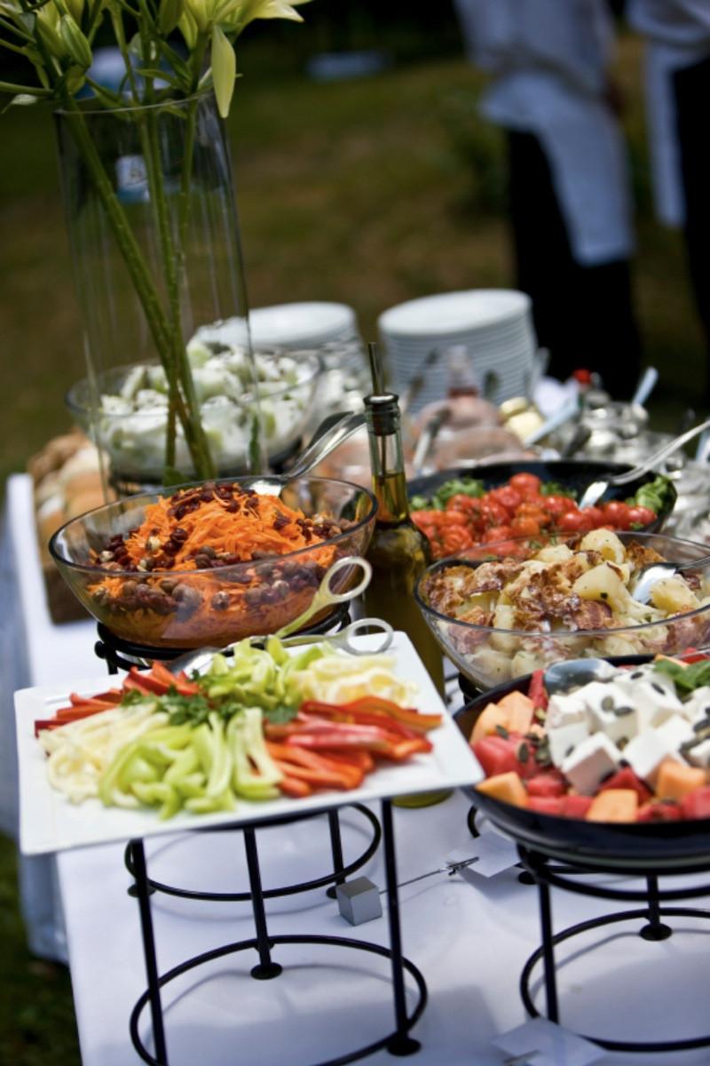 Backyard Party Menu Ideas  Ocean City Yacht Club Weddings