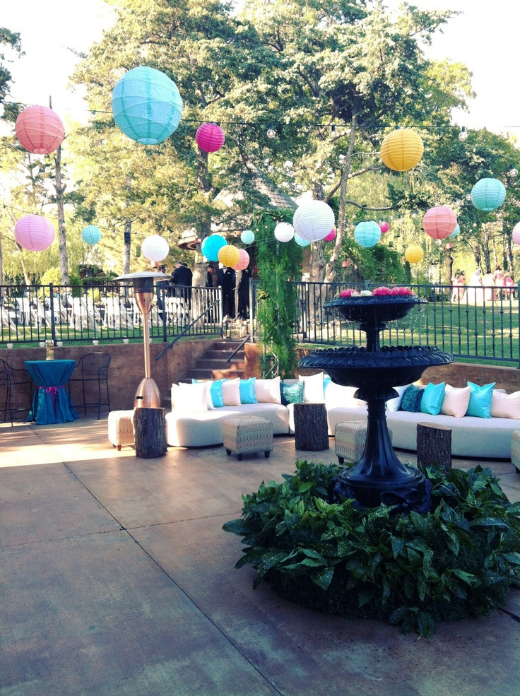 Backyard Sweet Sixteen Party Ideas  219 best Sweet sixteen party ideas images on Pinterest