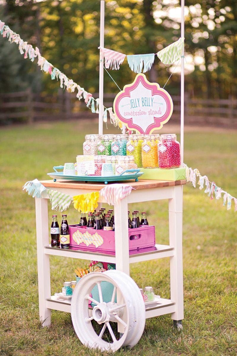 Backyard Teenage Birthday Party Ideas  Trendy Outdoor Movie Night Teen Birthday Party
