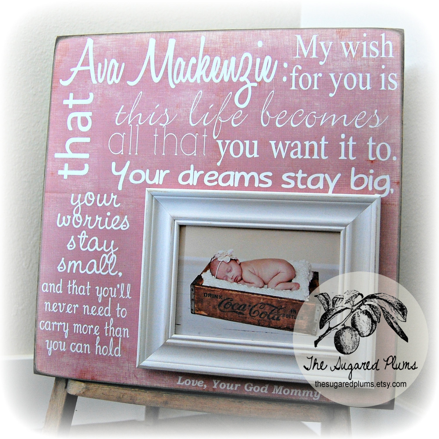 Baptism Gift Ideas From Godmother  Baptism Gift Baptism Gifts From Godparents Baptism Gifts For