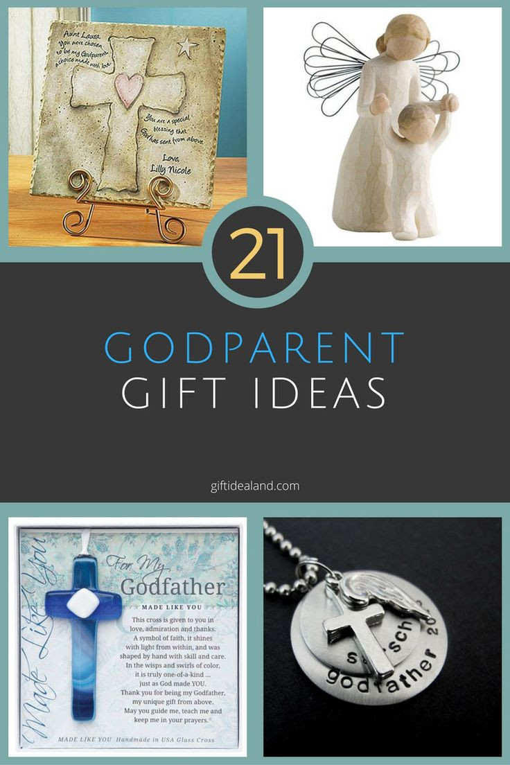 Baptism Gift Ideas From Godmother  Best 25 Godparent ts ideas on Pinterest