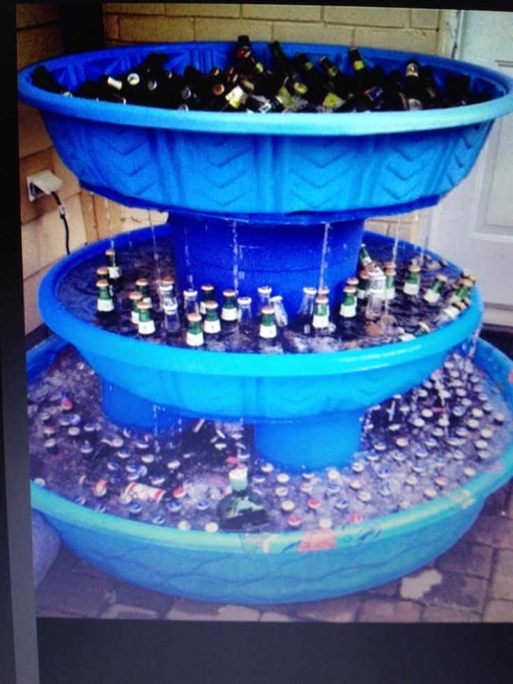 Bbq Pool Party Ideas  15 best images about BBQ baby shower on Pinterest
