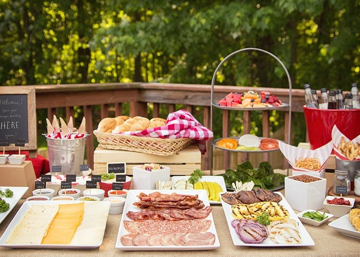 Bbq Pool Party Ideas  BEST 15 Favorite Summer BBQ Party Ideas