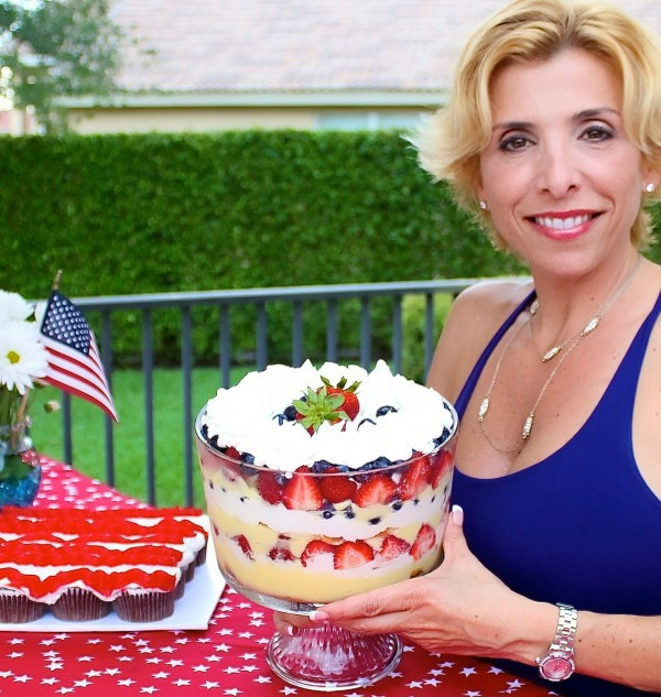 Bbq Pool Party Ideas  Party Ideas 4th of July Pool Party and BBQ – Good Clean Fun