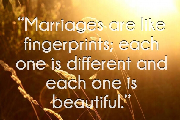 Beautiful Marriage Quotes  Inspirational Quotes for Couples about to Marry or Engaged