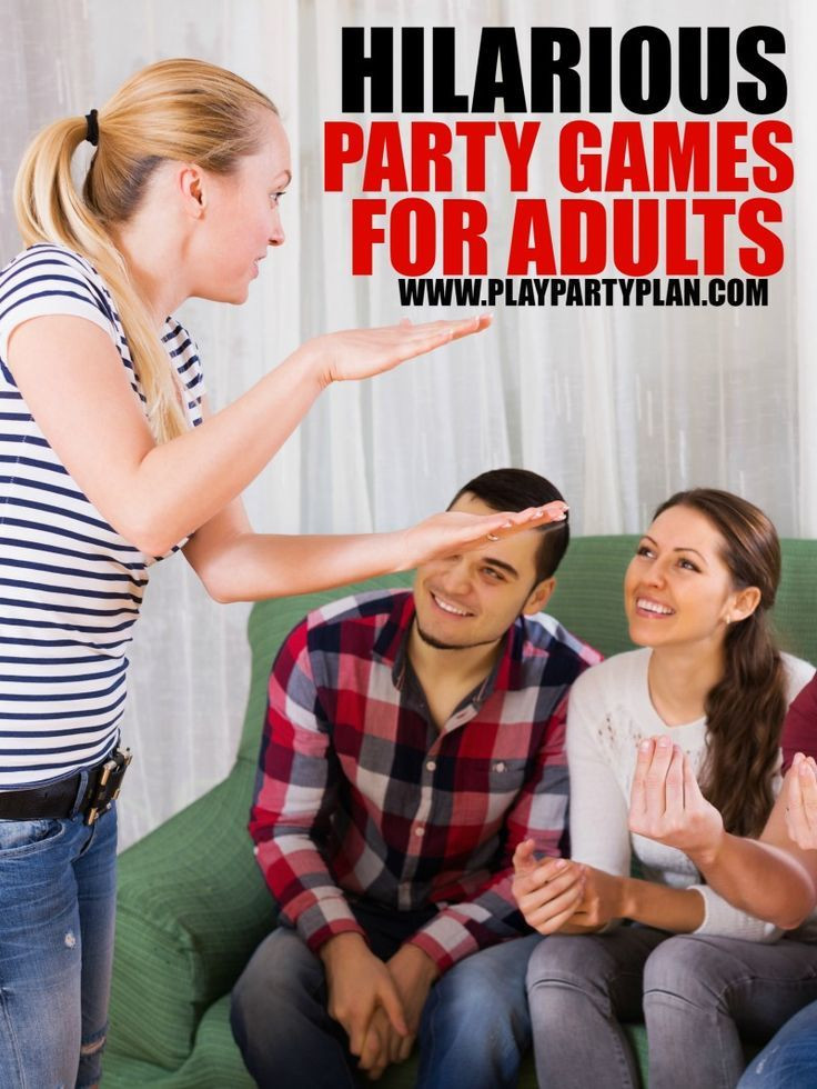 Best Birthday Party Games  25 best ideas about Indoor Games For Adults on Pinterest
