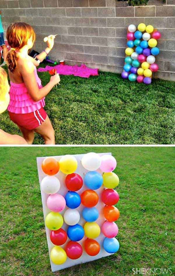 Best Birthday Party Games  Best 25 Kids party games ideas on Pinterest