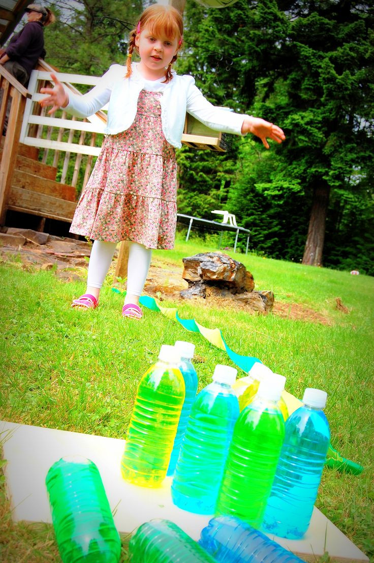 Best Birthday Party Games  98 best images about Kids Party Games on Pinterest