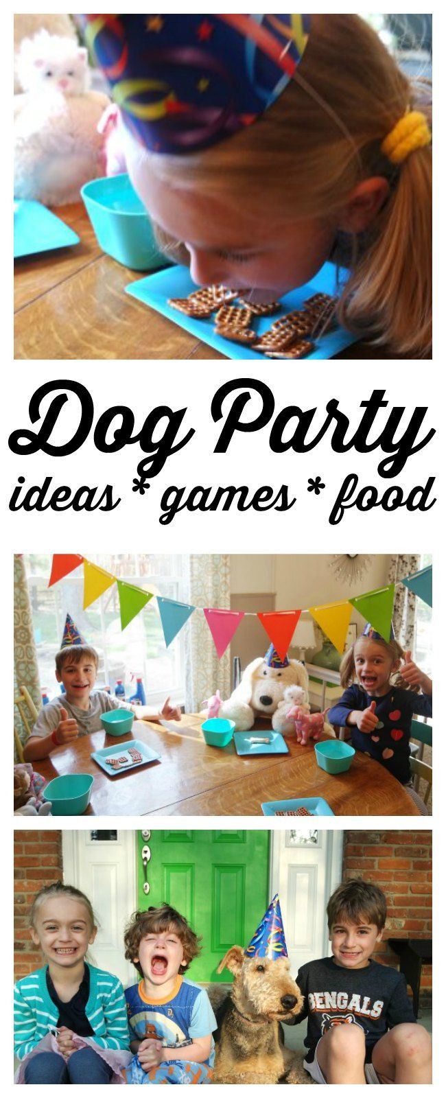 Best Birthday Party Games  Best 25 Puppy party games ideas on Pinterest
