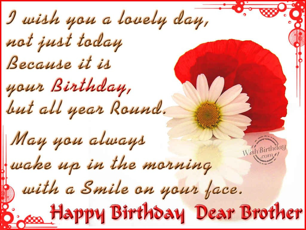 Best Birthday Quotes For Brother  Happy Birthday Brother Funny Quotes QuotesGram