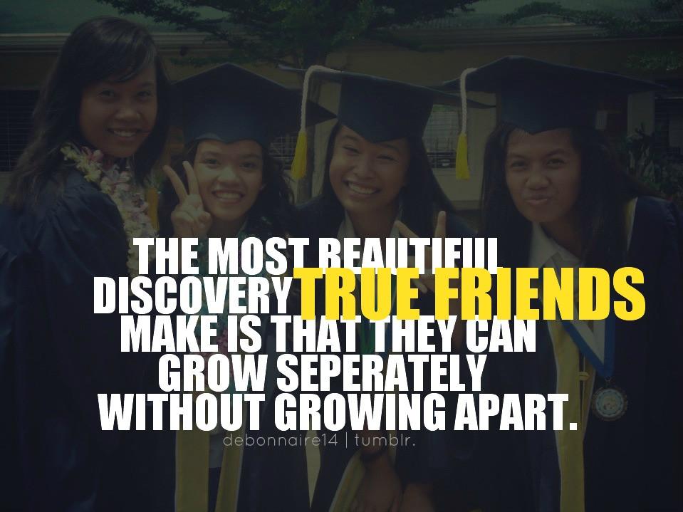 Best Friend Graduation Quotes  Image Quetes 13 Graduation Guotes