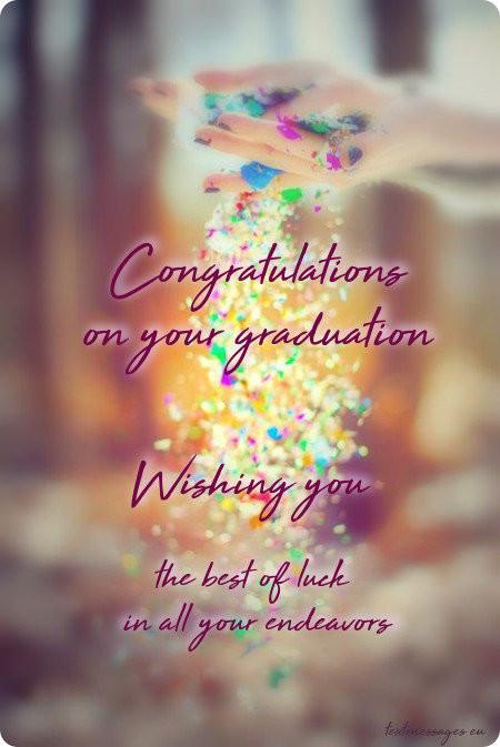 Best Friend Graduation Quotes  Top 50 Graduation Messages For Friends