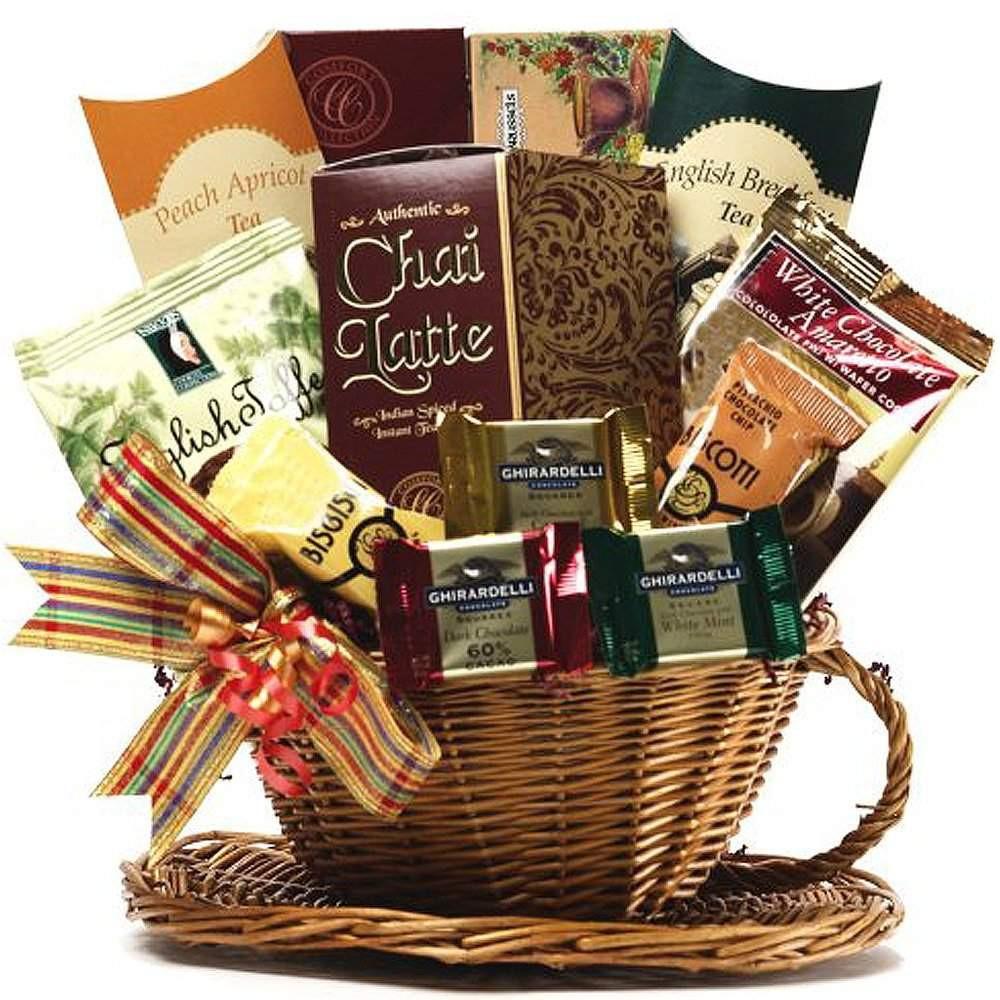 Best Gift Basket Ideas  125 Best Gift Ideas for Women The Ultimate List 2018