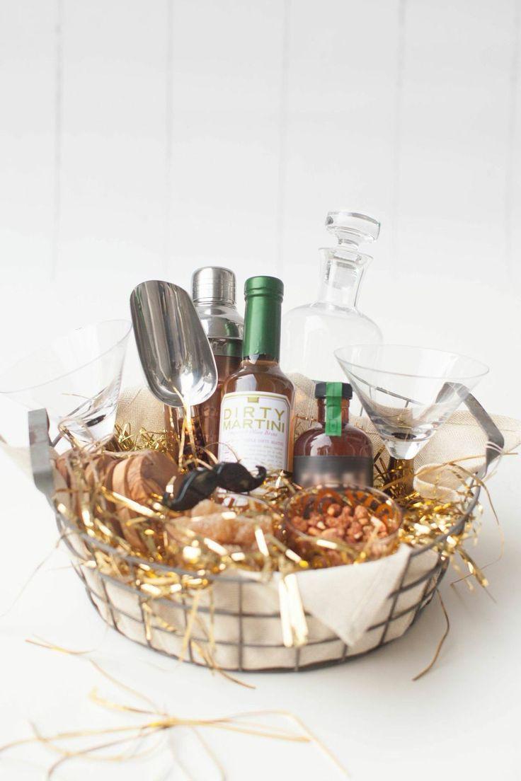 Best Gift Basket Ideas  Best 25 Liquor t baskets ideas on Pinterest