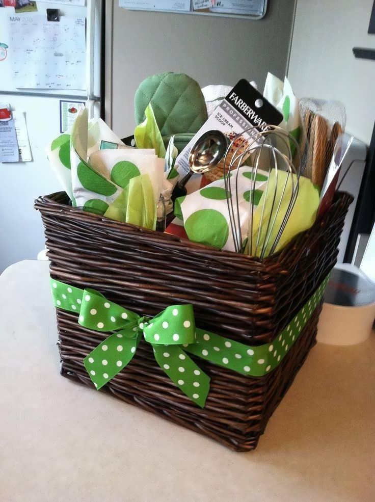 Best Gift Basket Ideas  Best Bridal Shower Gift Basket Ideas