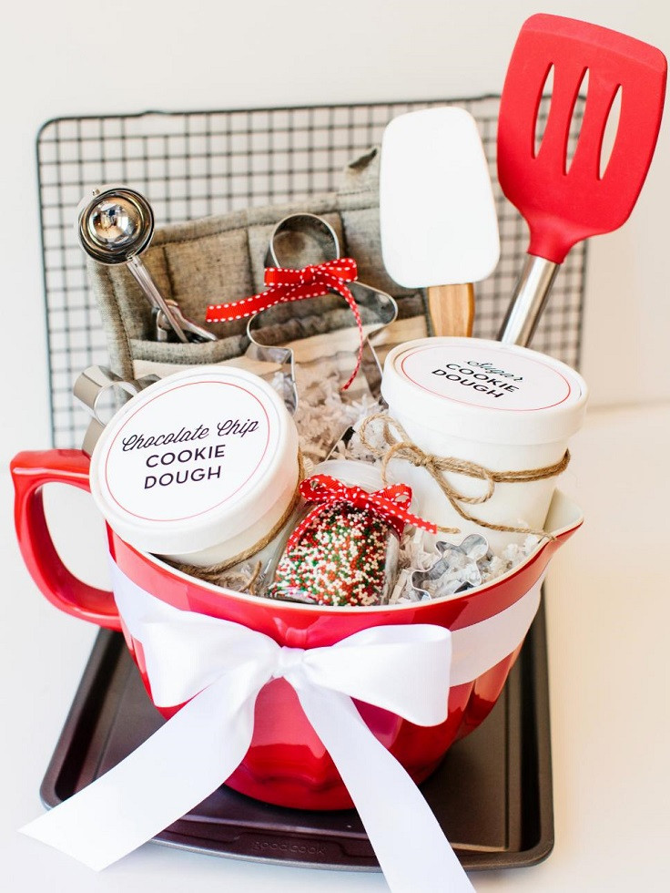 Best Gift Basket Ideas  Top 10 DIY Creative and Adorable Gift Basket Ideas Top
