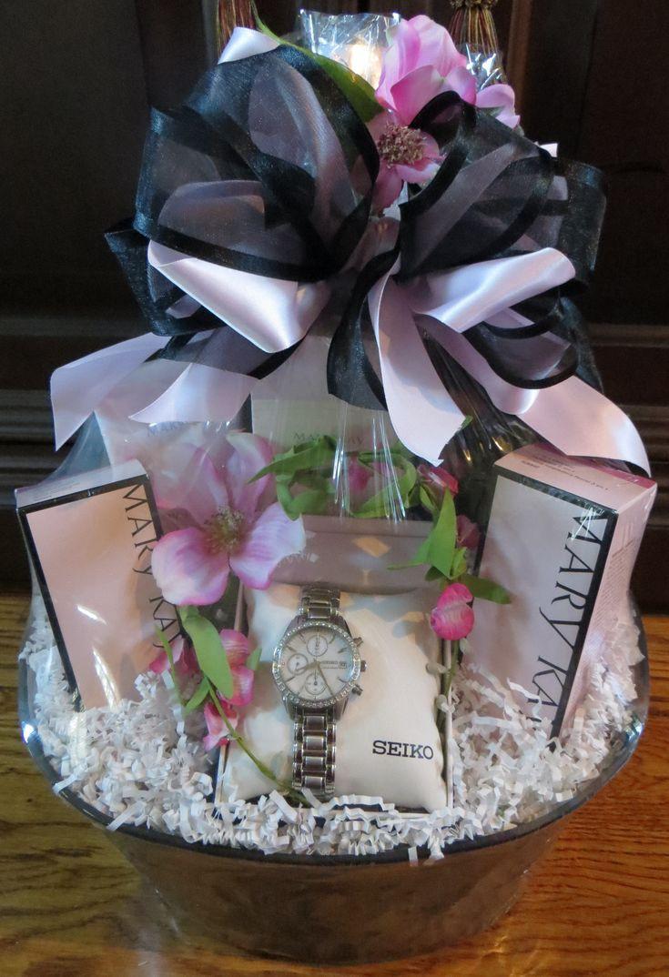 Best Gift Basket Ideas  Best 25 Avon t baskets ideas on Pinterest